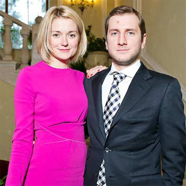 Дети Надежды Михалковой - личная жизнь