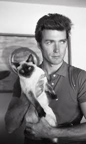 Клинт Иствуд в молодости - личная жизнь