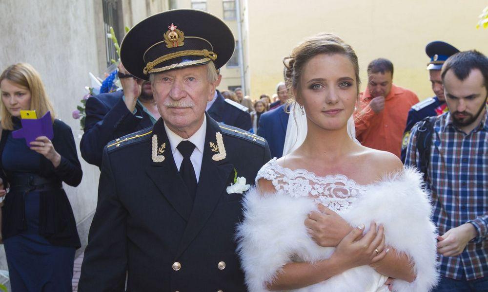 Дети Ивана Краско — фото