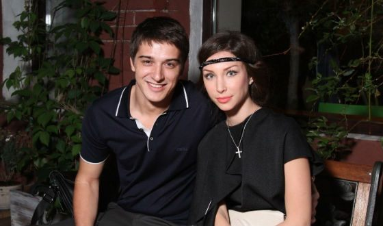 Станислав Бондаренко с женой - личная жизнь актера