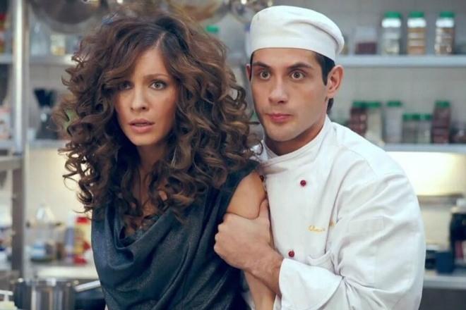 Марк Богатырев и его жена - личная жизнь актера