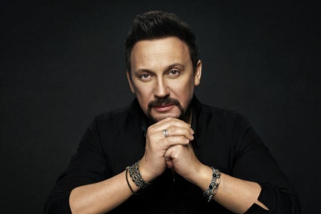 Стас Михайлов до и после пластики - делал ли пластику певец