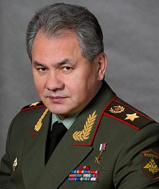 Дети Сергея Шойгу —  личная жизнь