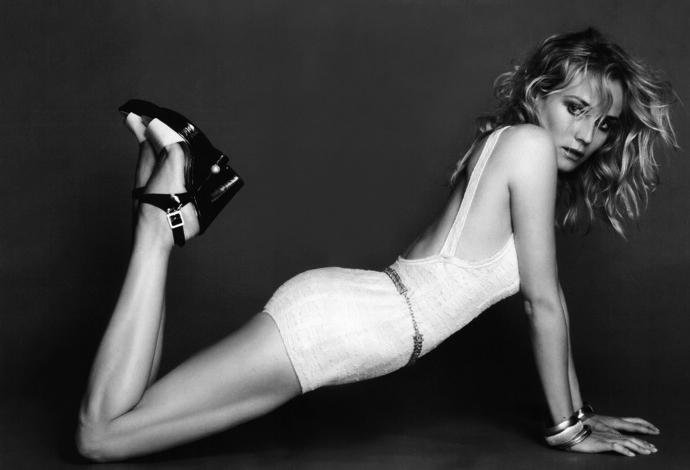 Пятерка ярких актрис, пришедших в кино из балета