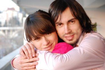 Жена Андрея Беднякова