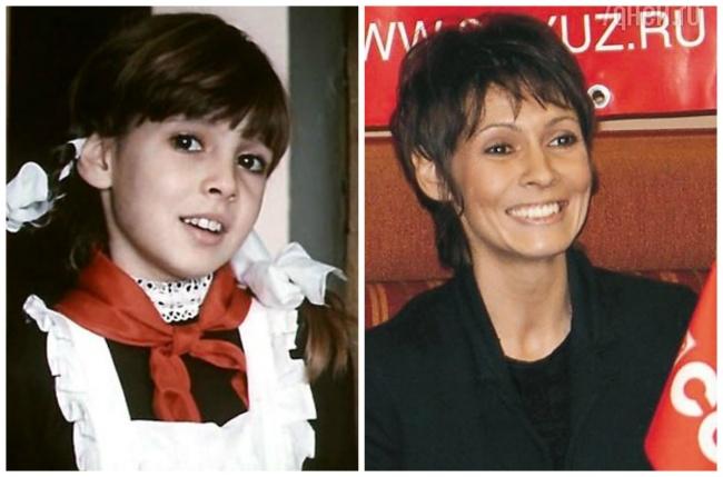 5 детей-актеров из фильмов – прошлое и настоящее
