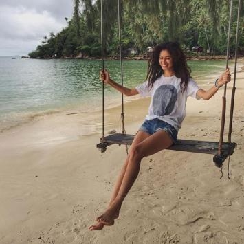 Путешественницы – знаменитости, любящие отпуск в одиночестве