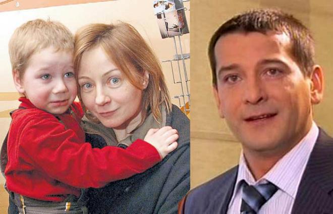 Жена Ярослава Бойко – любовь сквозь трудности