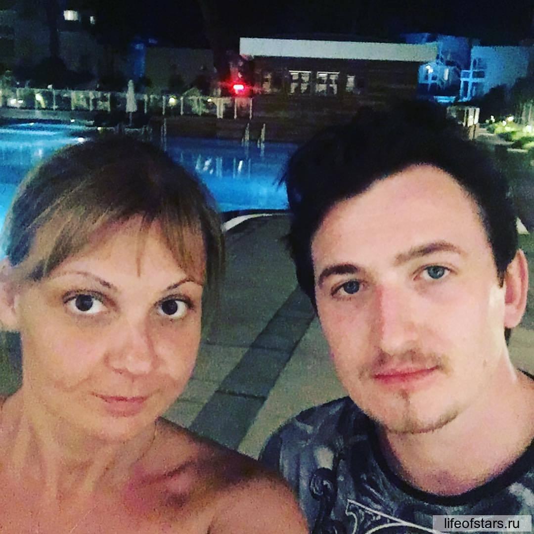 Жена Влада Кадони – кто эта загадочная женщина