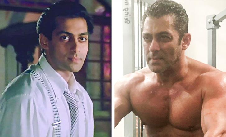 Судьба индийских актеров – как они изменились