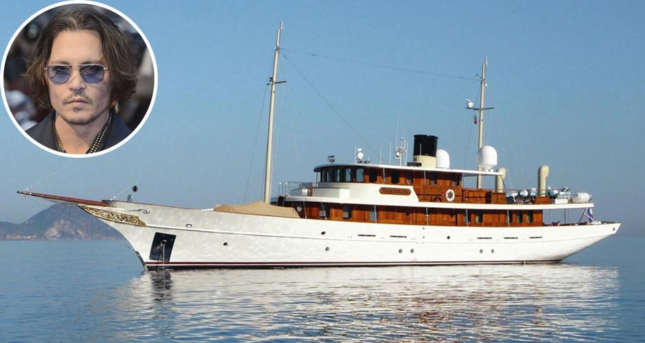 Кто круче: 3 знаменитости и их роскошные яхты