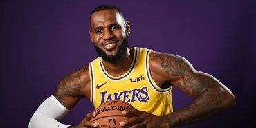 3 богатых баскетболиста мира
