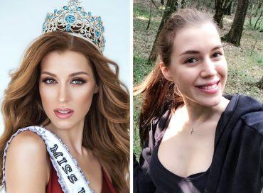 7 участниц конкурсов красоты без макияжа