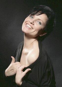 Светлана Рерих