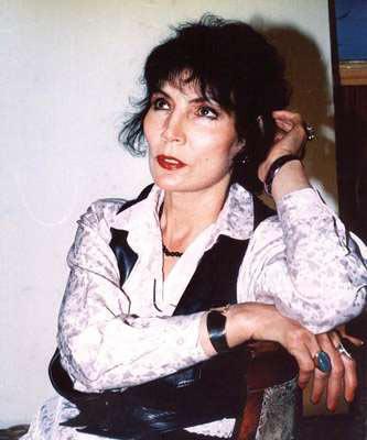 Жена Игоря Матвиенко