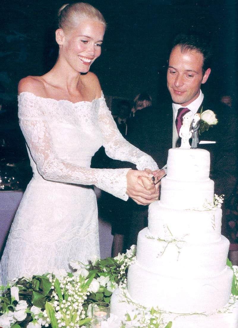 5 звездных свадеб о которых уже забыли
