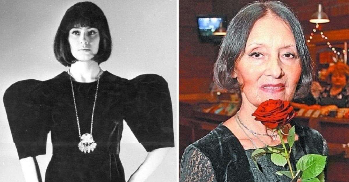 Жизнь советских манекенщиц после славы
