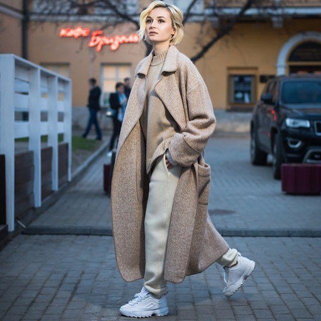 6 российских звезд, умеющих носить одежду Стрит Стайл