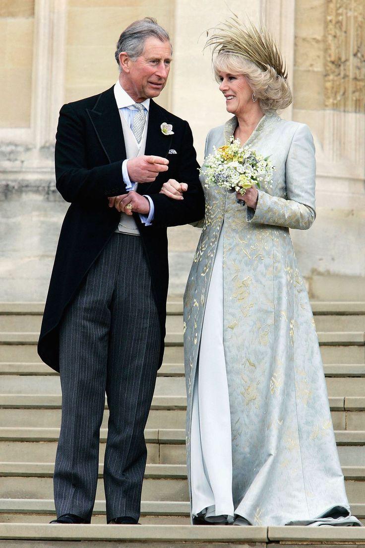 9 звездных невест без белого платья