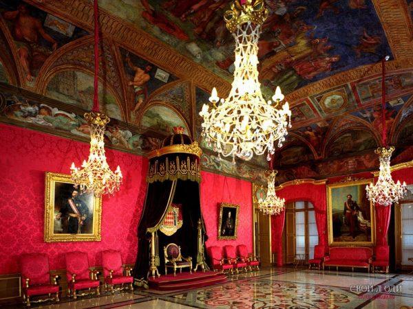 Принц Монако Альбер II
