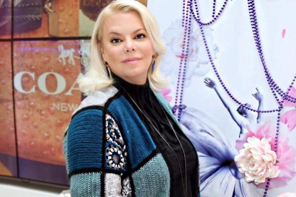 Брак Яны Поплавской спасала мама