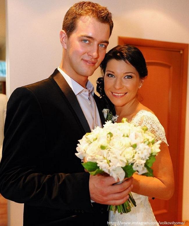 Актриса из «Ворониных» готовится отметить юбилей свадьбы