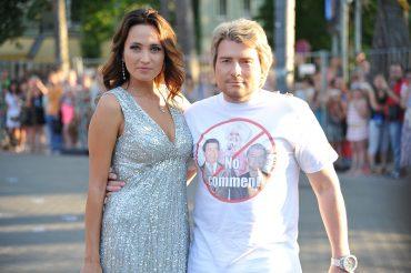 Софи Кальчева поделилась, почему не стала женой Николая Баскова