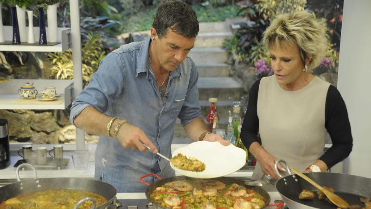5 голливудских актеров, которые любят готовить вкусно