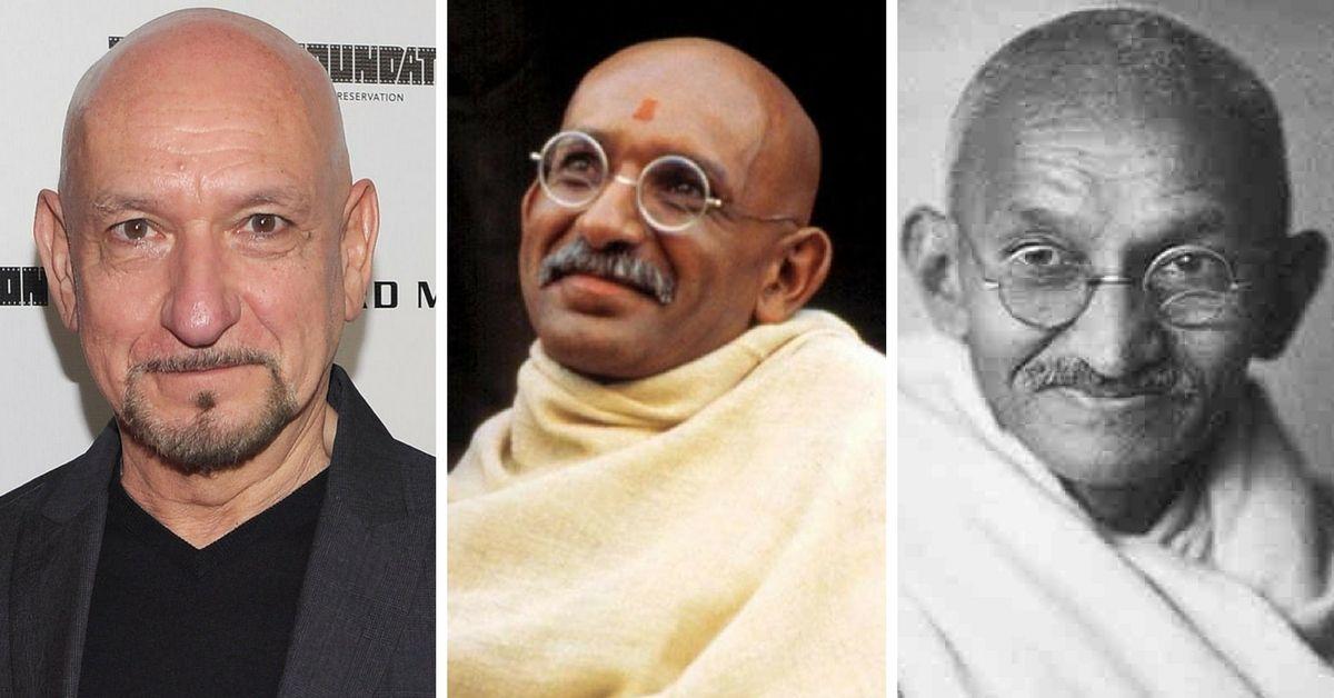 9 актеров, которые похожи на своих киногероев