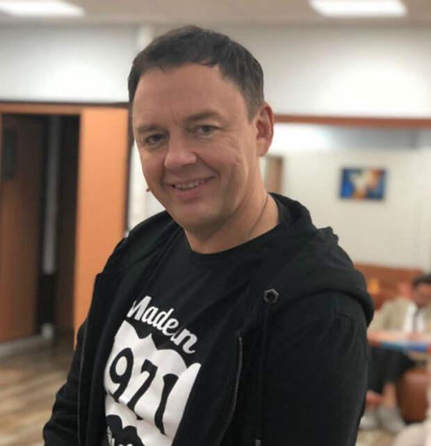 Сергей Нетиевский проиграл в суде «Уральским пельменям»
