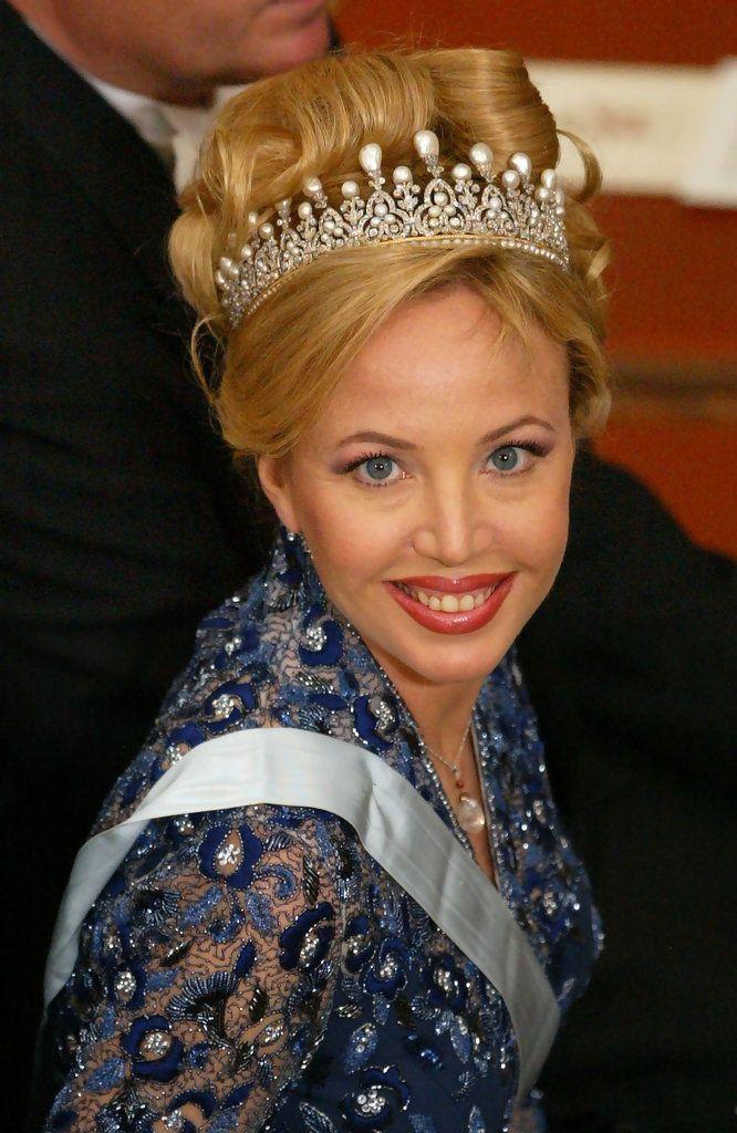 Герцогиня Камилла Крочани («Анкона»)