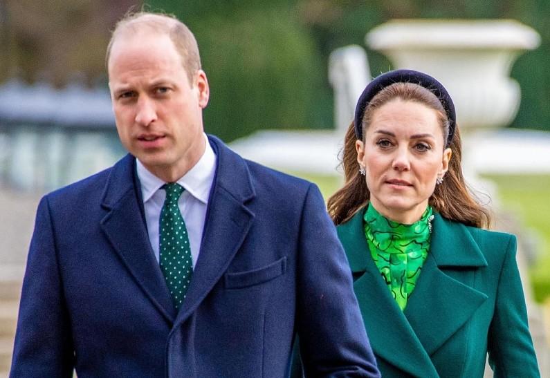 У Кейт Миддлтон и Принца Уильяма возможно больше не будет детей