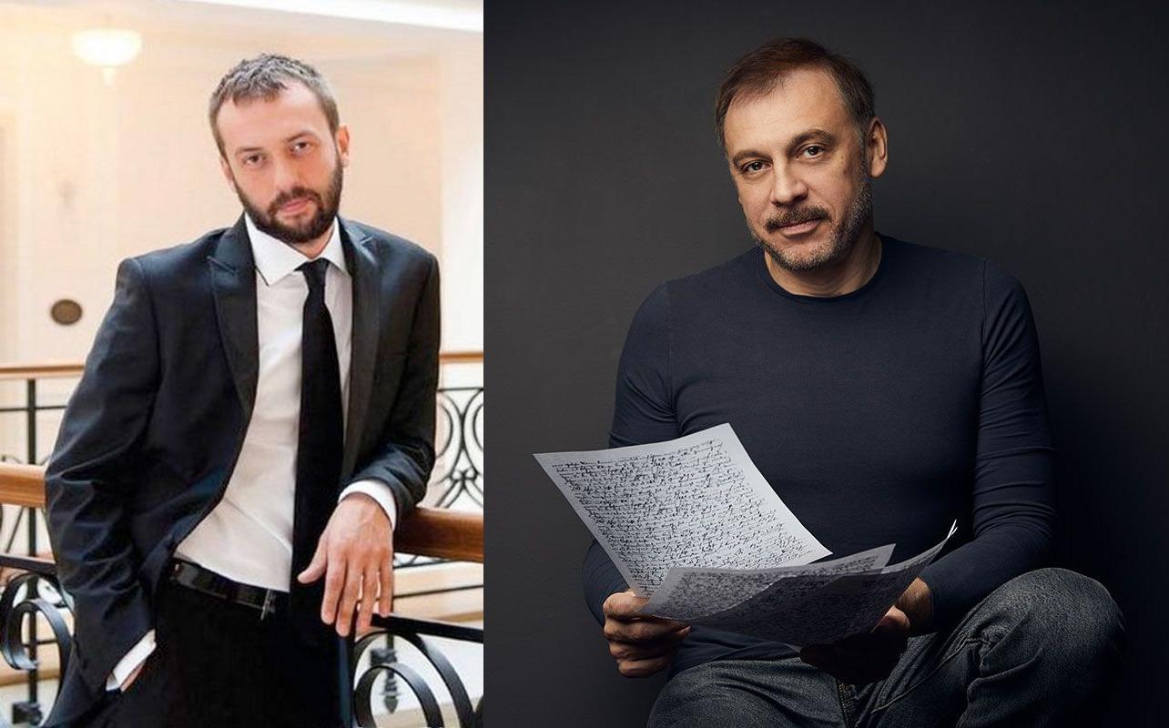 8 русских актеров, похожих на звезд из «Великолепного века»