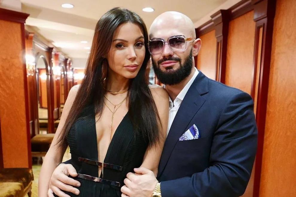 Оксана Самойлова окончательно решила развестись с Джиганом