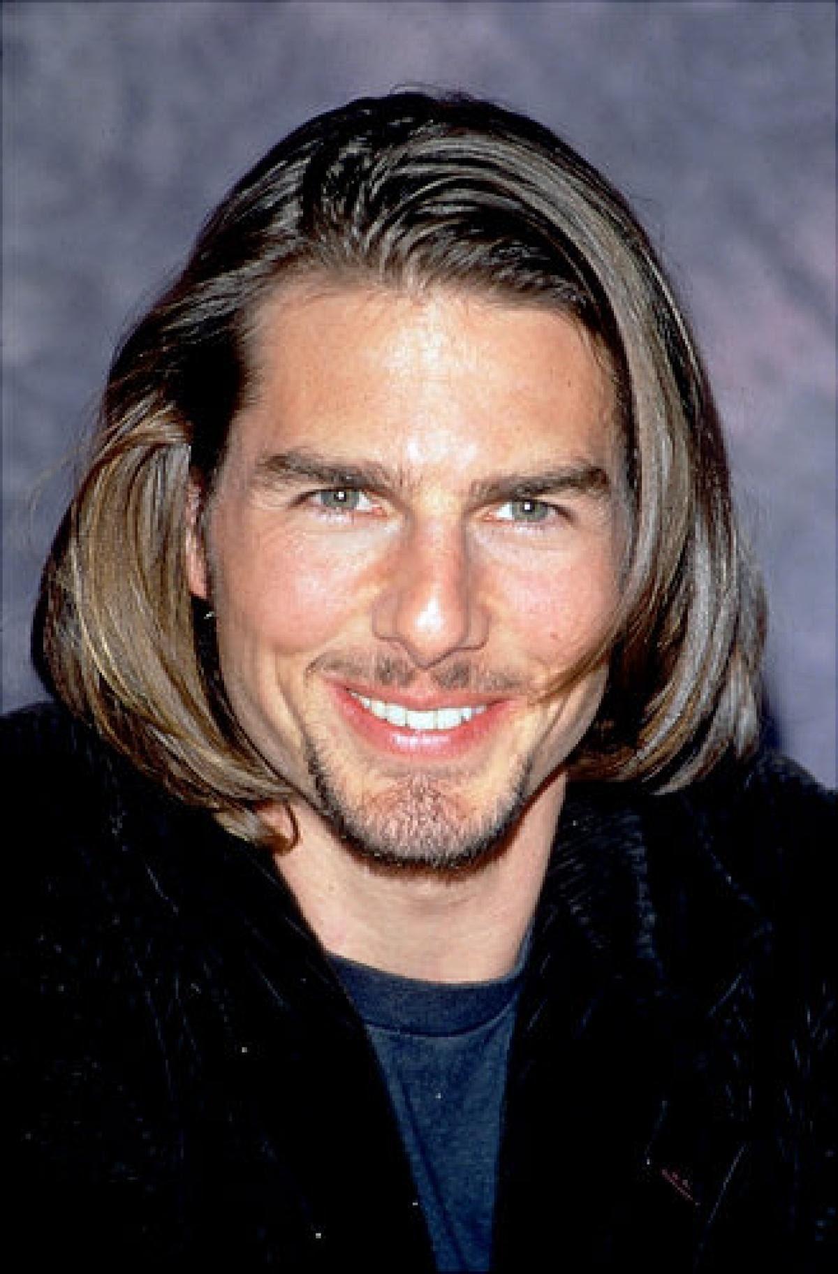 8 звездных мужчин, которые носили длинные волосы