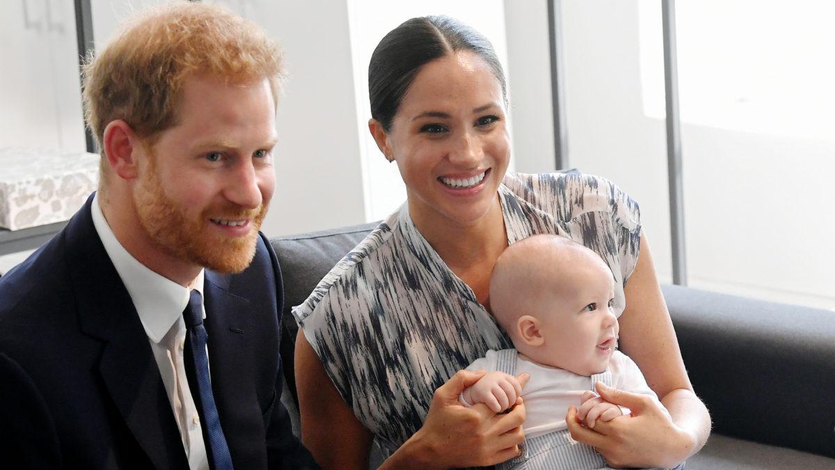 Принцу Гарри трудно прижиться к новым условиям