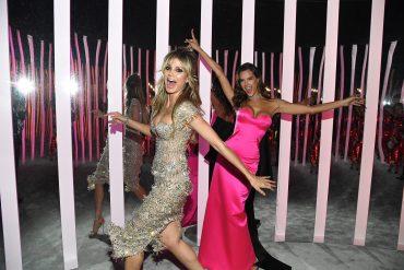 11 звезд, которые красиво одеваются на вечеринки