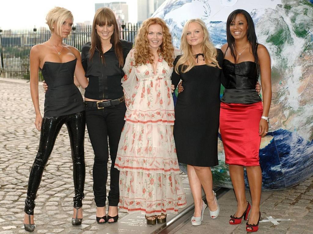 Виктория Бекхэм передумала воссоединяться с группой «Spice Girls»