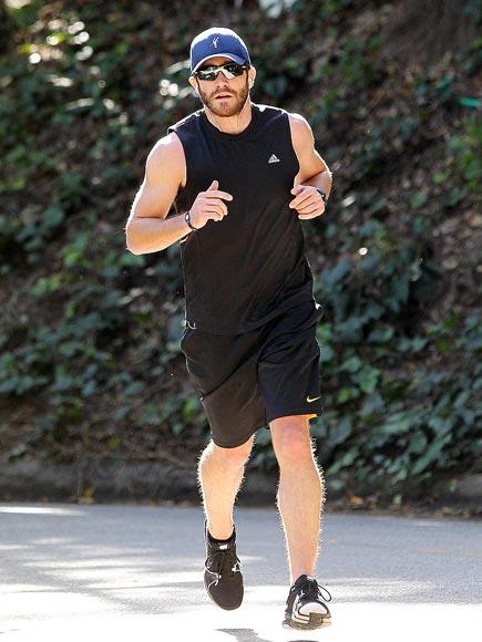 9 знаменитостей, которые любят пробежку по утрам