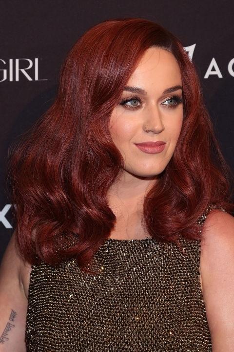 9 звезд, которым идут волосы средней длины