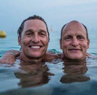 7 примеров крепкой мужской дружбы в Голливуде