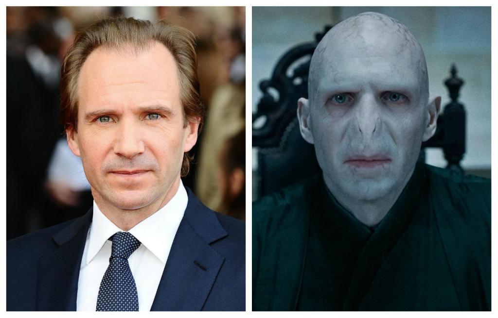 7 подмен актеров в фильмах, которые не заметил зритель