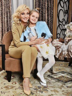 Кристина Орбакайте не поедет на «Славянский базар»