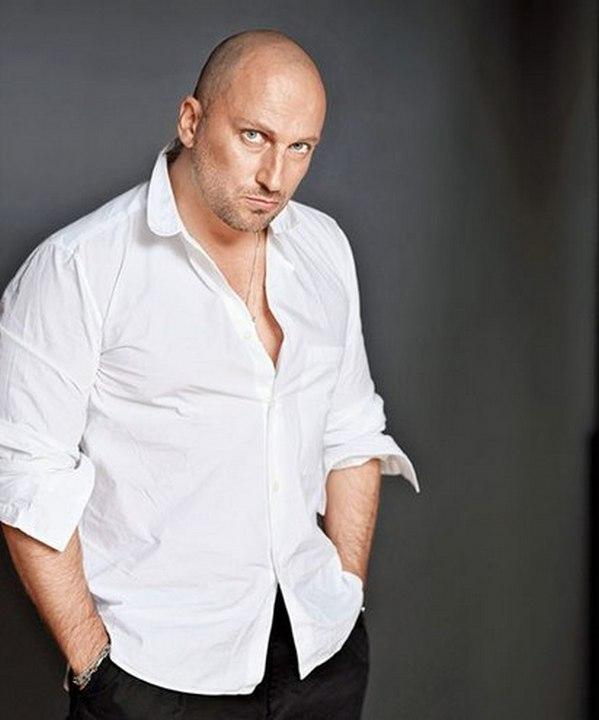 9 актеров-мужчин, которых красит возраст