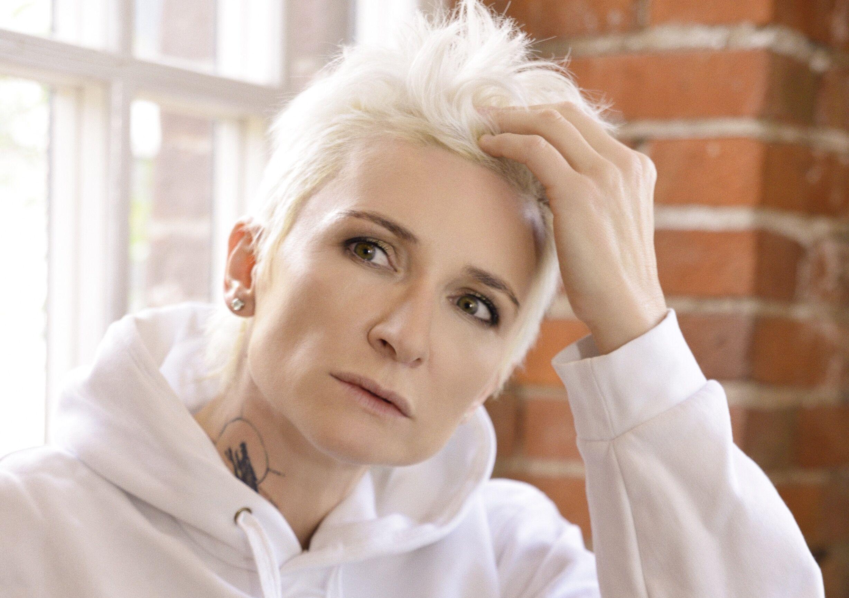 Диана Арбенина отметила 46-летие одна
