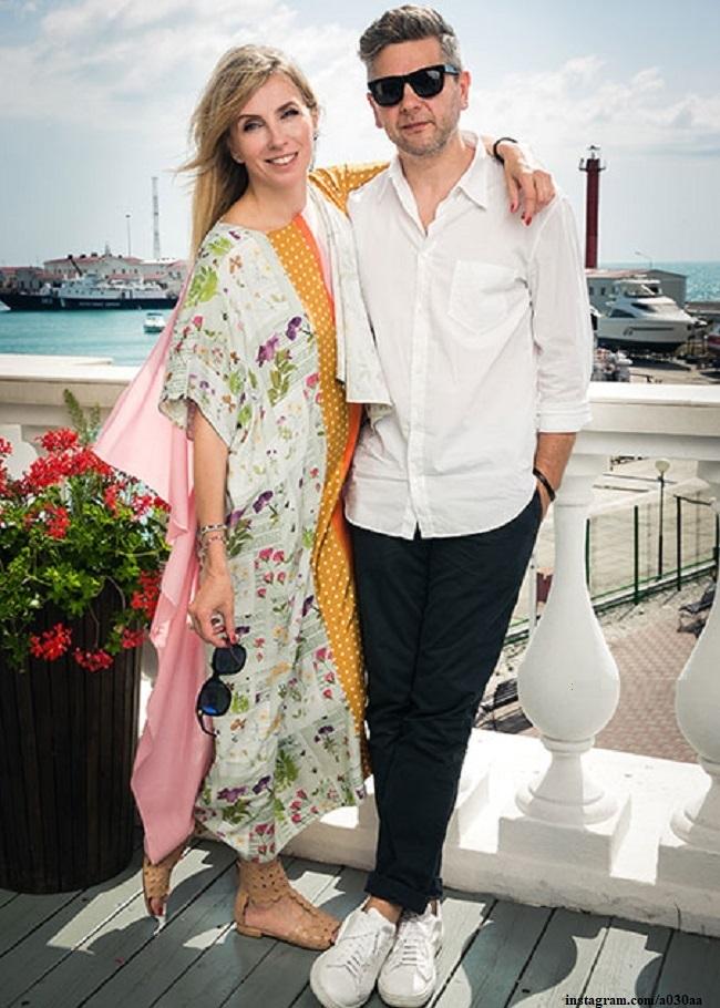 Светлана Бондарчук скоро наденет свадебное платье