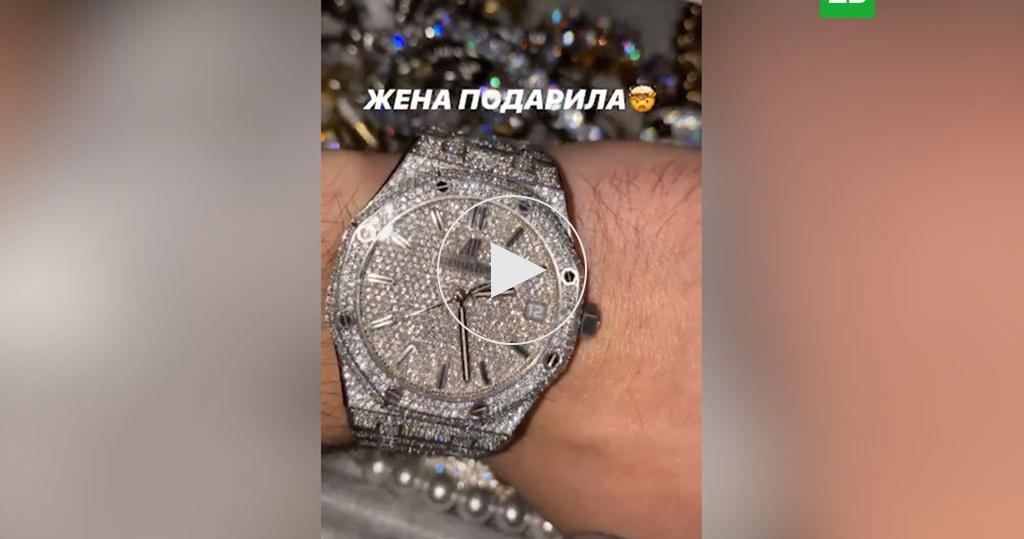 Настя Ивлеева не жалеет денег на мужа