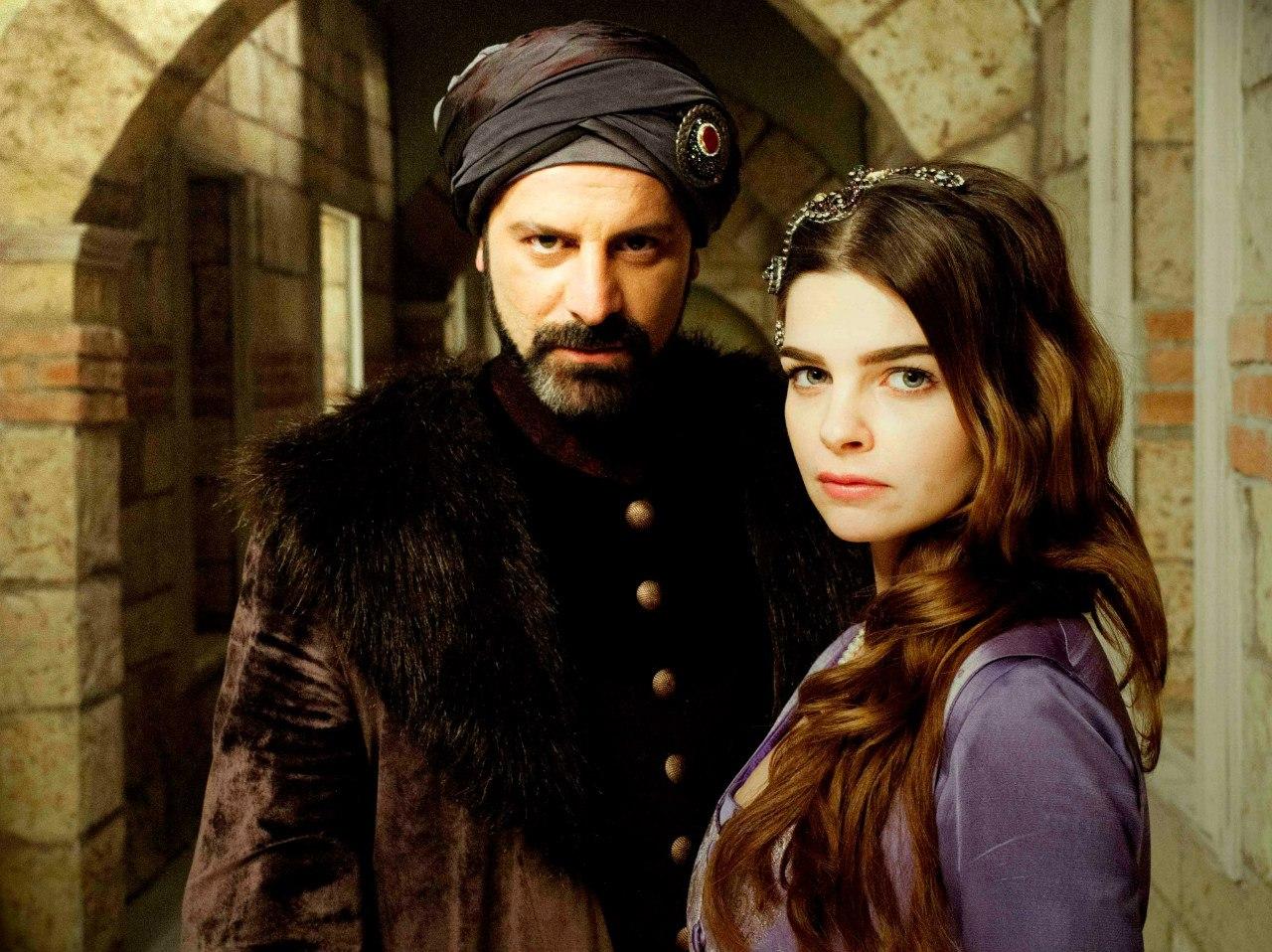Актер из «Великолепного века» рискует оказаться в тюрьме