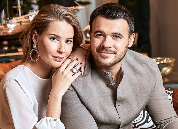 Алена Гаврилова переехала в особняк за 70 миллионов