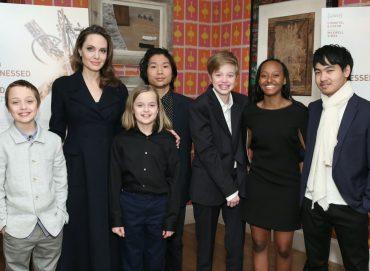 Брэд Питт и Анджелина Джоли устали от судебных тяжб